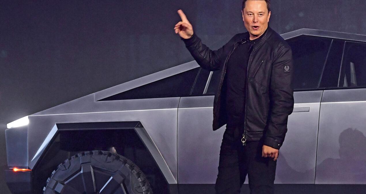 La nuova iniziativa di Elon Musk per il cambiamento climatico
